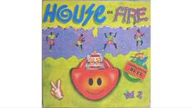 House on Fire - LP vol 2