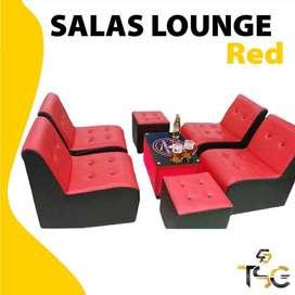 Salas Lounge para Eventos Bares Discotec