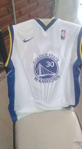 camiseta de basket