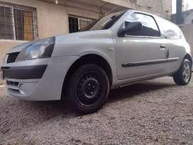 Vendo Renault clio dci 1.5 2003