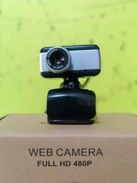 Web Camera full HD