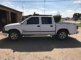 Chevrolet S10 Dlx Turbo Diesel Doble Cabina