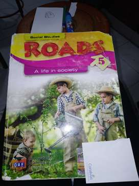 Roads a life in society 5
