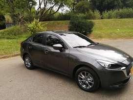 Mazda 2, 1.5 Sedan Touring Mecánico