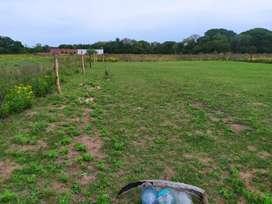 Vendo hermosos terrenos en Santa Ana, Corrientes