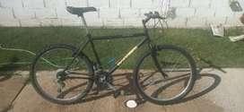 Bicicleta wonder rodado 26