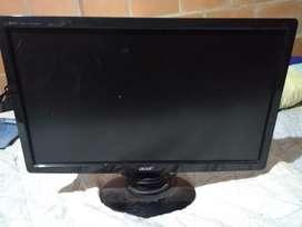 Monitor Acer buen estado