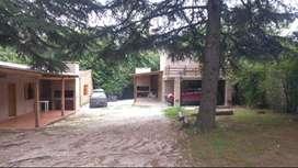 Venta de Cabañas en Villa Rumipal