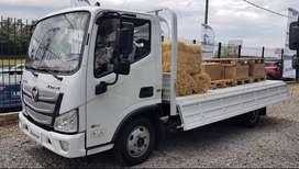 Servicio de Mudanzas y traslado de cargas Arequipa