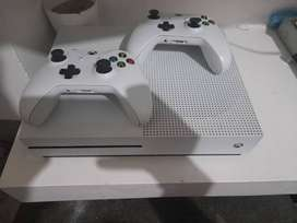 Xbox one s de 1 tera