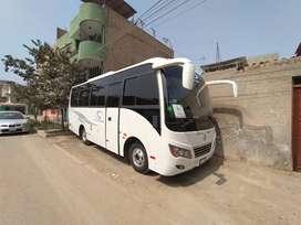 Se vende minibus dong feng 2018