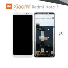 Display Xiaomi Note 5