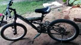 Se Vende Bici para Chico en Buen Estado