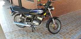 Yamaha RX 115 2007