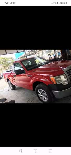 Ford f 150 4x2 c/s