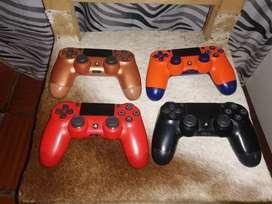 Controles de play 4 originales