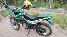 Moto Ronco 200