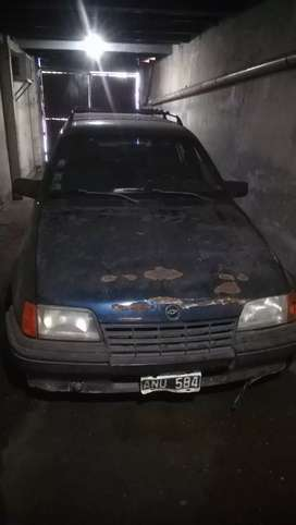 Vendo Chevrolet ipanema