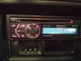 stereo pioneer deh 3050ub