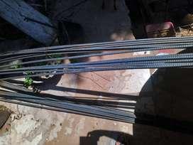 hierros para construcción