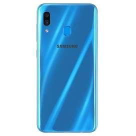 Vendo Samsung a30 en excelente estado 10/10