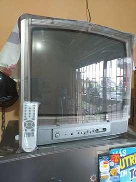 TV  LG 21PULGADAS