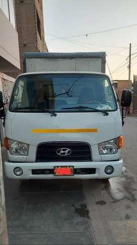 Se vende camión Hyundai Hd65 2013