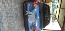 Vendo exelente Peugeot 207