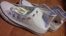 Zapatillas Converse Sin Uso Originales - Talle 38