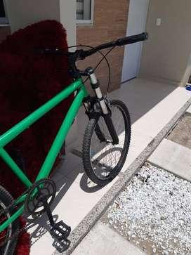 Bicicleta buen precio