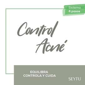 Control de acné. Sin costo de envío