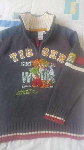 Saco Disney Original Tigger