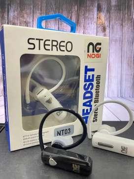 Audífonos Bluetooth en promoción