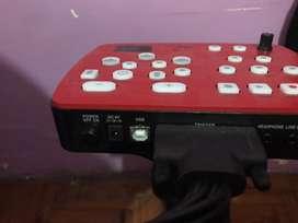 Bateria db electronica