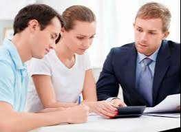 Asesor comercial con exp en construcción