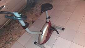 Vendo Bicicleta fija excelente estado y funcionalidad. $2000.