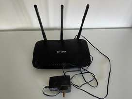 Router TP-Link $1350
