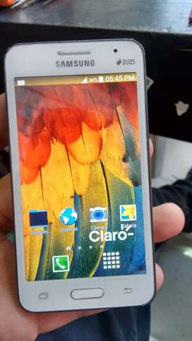 Se vende Samsung core 2  leer descripción