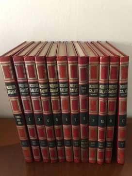 Enciclopedia Salvat Editores S.A