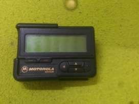 Veeper Motorola Sirve