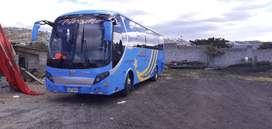Bus Zhong Tong bus turismo