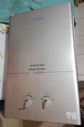 Gas Instant ARC Hot Water Heater
