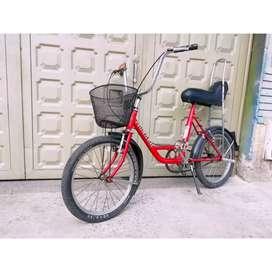 Vendo permuto por todo terreno bonita bici antigua monark o acordeon