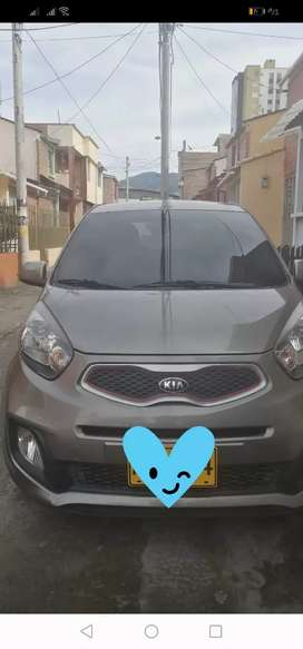 Picanto Ion xtrem