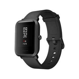 Smartwatch Xiaomi Amazfit Bip Batería 30 Días Gps Reloj