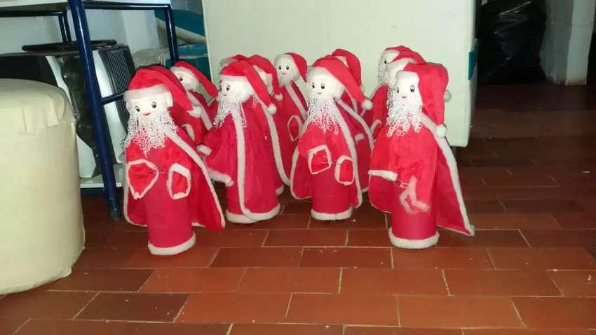 Faroles navideños 0