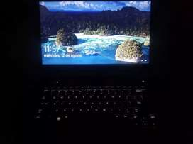 Portátil Dell 14p. Core i7 2th, 4gb en ram, disco ssd 256gb