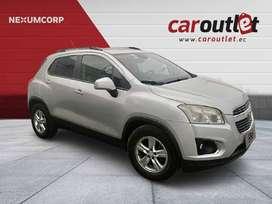 Chvrolet Tracker LS Auto CarOutlet Nexumcorp