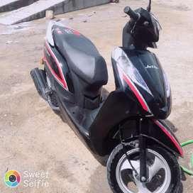 Moto automatica jettor 150