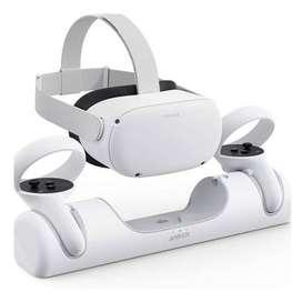Base de carga Anker para Oculus Quest 2